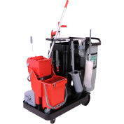 Unger BETTERx Cleaning Specialist System Complete 32 Qt.  - RRSPL