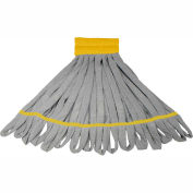 Unger SmartColor™ WingLite String Mop, Yellow - ST25Y - Pkg Qty 5