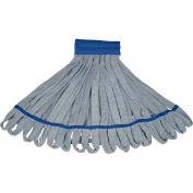 Unger SmartColor™ RoughMop String Mop, Blue - ST38B - Pkg Qty 5