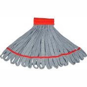 Unger SmartColor™ RoughMop String Mop, Red  - ST38R - Pkg Qty 5