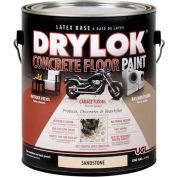DRYLOK® Concrete Floor Paint Sandstone Gallon