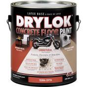 DRYLOK® Concrete Floor Paint Terra Cotta Gallon
