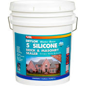 DRYLOK® Water-Base 5% Silicone 5 Gallon