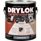 DRYLOK® Concrete Floor Paint Georgetown Gray Gallon