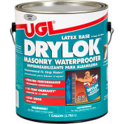 DRYLOK Waterproofer Latex Base Gallon Can, Gray 2 Cans/Case - 27613