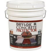 DRYLOK® Latex Base Concrete Protector with SALTLOK 5 Gallon - 29915