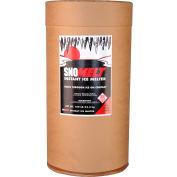 Knight Chemicals SnoMelt Calcium Chloride Ice Melt 100 lb Drum - 20 Drums/Pallet - S100DRPALLET