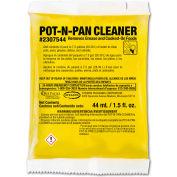 Stearns Pot' N' Pan Cleaner - 1.5 oz Packs, 100 Packs/Case - 2307544