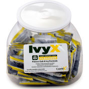 CoreTex® Ivy X 84642 Post-Contact Cleanser, Posion Oak & Ivy Lotion, Fish Bowl, 50 Packets
