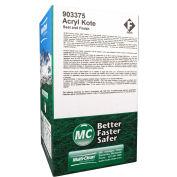 Multi-Clean Acryl-Kote Seal & Finish - Unscented, 5 Gallon Box, 1 Box - 903375