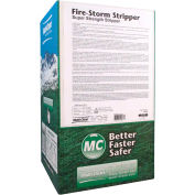 Multi-Clean Firestorm Heavy Buildup Stripper - Lemon, 5 Gallon Box, 1 Box - 906935