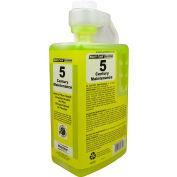 Multi-Clean® 5 Century Maintenance Neutral Floor Cleaner, Lemon, 2L Bottle, 4 Bottles - 908752
