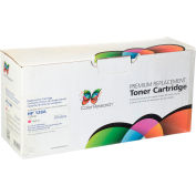 Color Research Replacement HP 128A CE323A Toner Cartridge - Magenta, up to 1,300 Pages, HP 128A