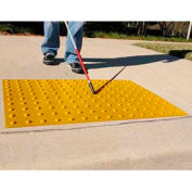 UltraTech, Ultra-ADA Pad, Yellow, Retrofit, 0751, 2' x 4'