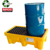 UltraTech Ultra-Spill Pallet P2 1010 with No Drain