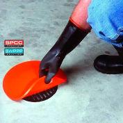 "UltraTech 2134 Ultra-Drain Seal®, Circular, 12"" dia. x 3/8"", Orange"