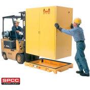UltraTech Ultra-Safety Cabinet Bladder Systems® 2421 V2