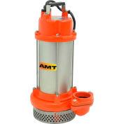 AMT 5980-95 Submersible Drainage/Sump Utility Pump, NPT Outlet