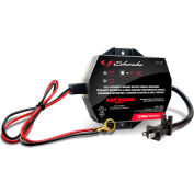 Schumacher Battery Mounted Maintainer, 1.5 Amp, Automatic, 12V - SC1300