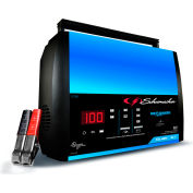Schumacher Battery Charger, 15/3 Amp, Automatic, 6/12V - SC1359