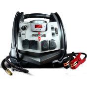 Schumacher Multi-Function 1200 Amp Jump Starter, Compressor & AC Portable Power - SJ1332