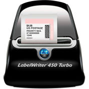DYMO® PC Connectable LabelWriter Turbo Label Printer