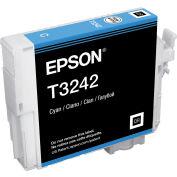 Epson® T324220 (324) UltraChrome HG2 Ink, Cyan
