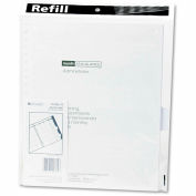 AT-A-GLANCE® Three/Five-Year Monthly Planner Refill, 9 x 11, White, 2019 - 7092379