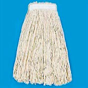 #20 Value Standard Cut-End Wet Mop Head, White 1/Pack - BWK2020CEA