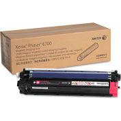 Xerox® 108R00972 Imaging Unit, 50,000 Page-Yield, Magenta, OEM