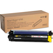 Xerox® 108R00973 Imaging Unit, 50,000 Page-Yield, Yellow, OEM