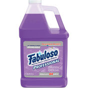 Fabuloso® Professional All-Purpose Cleaner, Lavender, Gallon Bottle, 4 Bottles - 05253