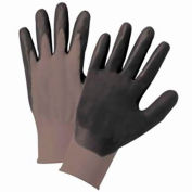 Anchor Cut Resistant Nitrile Coated Glove, Large, 12 Pairs