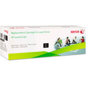 Xerox® 6R3008 (CE400X) Compatible Reman High-Yield Toner, 11000 Page-Yield, Black