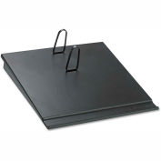 "AT-A-GLANCE® Calendar Base, Black, 3 1/2"" x 6"""