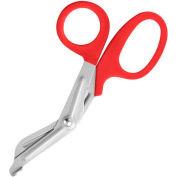 "Westcott® All Purpose Preferred Utility Scissors, 7"", Red"