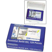 PhysiciansCare 90137 Essential Refill Kit, 129 Pieces