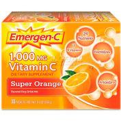 Emergen-C Immune Defense Drink Mix Powder, Super Orange, 0.3 Oz, 50/Pack