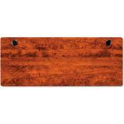 Alera® Valencia Series Training Table Top, Rectangular, 60w x 24d