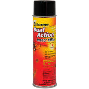 Enforcer® Dual Action Insect Killer For Flying/Crawling Insects, 17oz Aerosol, 12/CT-AMR1047651