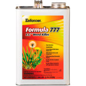 Enforcer® Formula 777 E.C. Weed Killer, Non-Cropland, 1 Gallon Can, 4/Carton - 136423