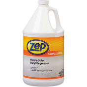 Zep® Heavy-Duty Butyl Degreaser, Gallon Bottle, 4 Bottles - R08824