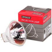 Apollo VA-EVW-6 Replacement Bulb for Apollo AC2000/Cobra VS3000/3M Projectors, 82 Volt