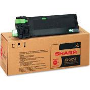 Sharp® AR202NT Toner, 16000 Page-Yield, Black, OEM