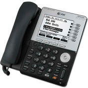 AT&T SB35031 Syn248 Corded Deskset Phone System, For Use with SB35010 Analog Gateway