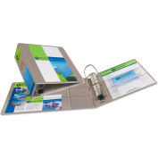 """Avery® Heavy-Duty View Binder with One Touch EZD Rings, 2"""" Capacity, Sand"""
