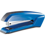 Stanley Bostitch® Ascend Full-Sized Desktop Stapler, 20-Sheet Capacity, Ice Blue