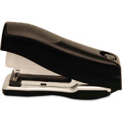 Stanley Bostitch® EZ Squeeze Flat Clinch Stapler, 20-Sheet Capacity, Black