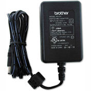 Brother® 9V AC Adapter for Brother P-Touch Label Makers