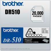 Brother® DR510 Drum Unit, Black